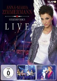 Cover Anna-Maria Zimmermann - Sternstunden live [DVD]